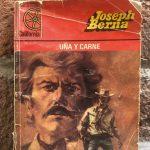 Uña y carne - Víctor Manuel Juárez - 66 años - Corregidora, Querétaro