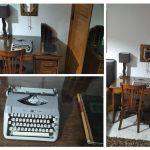 Máquina de escribir Amaya - Alejandro Martínez - Granada, España