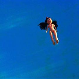 Barbie en el cielo. Juraj Horniak. Cazalla de la Sierra
